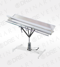 DRE Edge V-Top Table