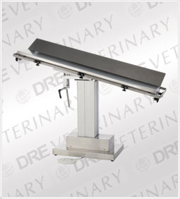 DRE Genesis V-Top Surgery Table