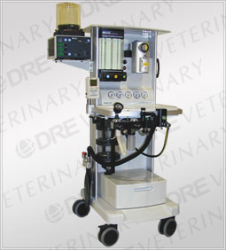 DRE Integra SP I Anesthesia Machine