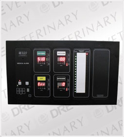 Medical Gas Alarm Panels