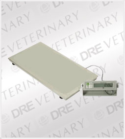 DRE Veterinary Digital Platform Scales: Multiple Sizes