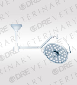 DRE Vision LED Surgery Lights