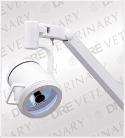 DRE Veterinary Vista Procedure Light