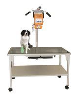 Veterinary Imaging Tables