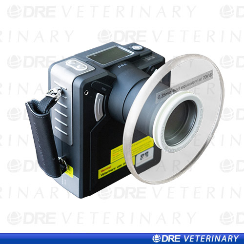 Image-Vet FleXX Portable Handheld Dental X-Ray Generator