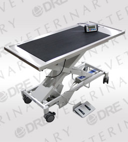 Pannomed EPT Veterinary Mobile Treatment Table with Scale