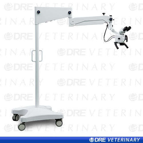 DRE Compass LED Surgical Microscope