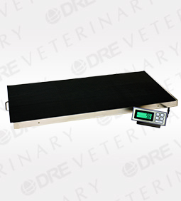 DRE 700XL Veterinary Scale