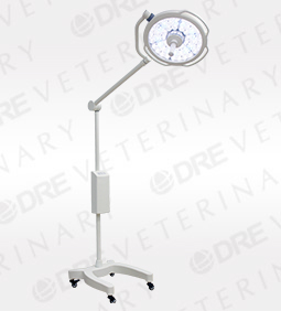 DRE SLS 9000 Portable Floor Light
