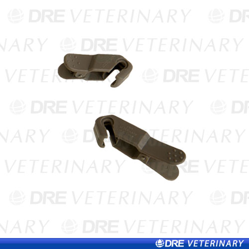 Large Ear Clip for Vet Use: Qty: 1