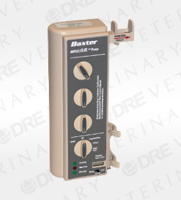 Baxter Infus O.R. Syringe Pump - Refurbished