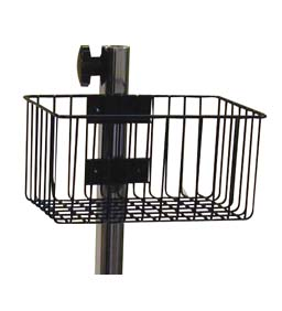 DRE Equipment Stand Basket