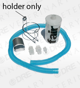 F-Air Canister Holder (holder only)