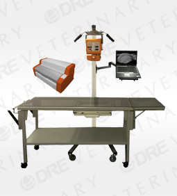 DRE CR X-Ray System