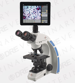 TCS Pro 500 Digital Microscopy Camera and Tablet