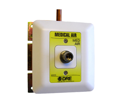 Medical Air Outlets