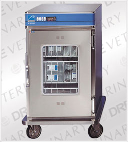 Fluid Warming Cabinet: P-2130