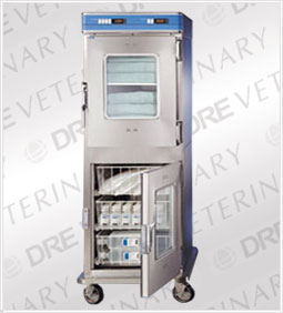 Fluid & Blanket Warming Cabinet: P-2140