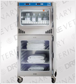 Fluid & Blanket Warming Cabinet: P-2145