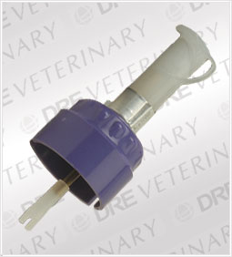 Funnel Filler Adapter for Isoflurane Bottles