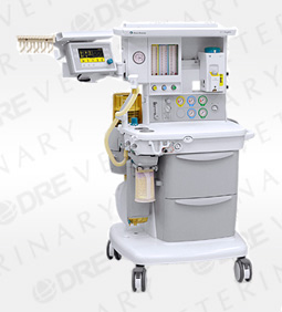 GE Datex Ohmeda S/5 Aespire Anesthesia Machine