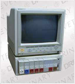 Hewlett Packard Merlin Multi-Parameter Monitor