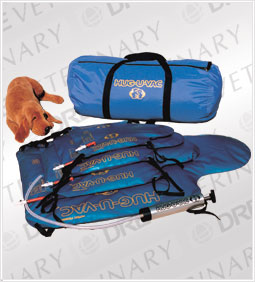 HUG-U-VAC Set: Includes - Free Instructional Video. A 10% savings when purchased as a complete set.