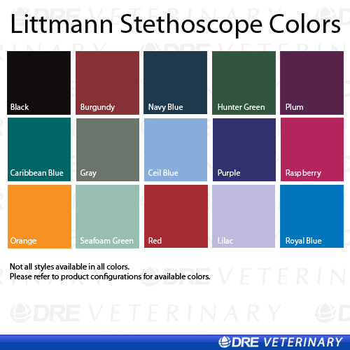Littmann Stethoscope Colors 28 Images Littmann Stethoscopes For Breast Cancer Awareness And