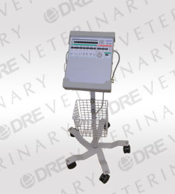 Pulmonetic LTV-1200 Ventilator
