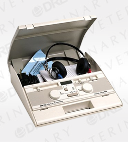 Welch Allyn AM 232 Manual Audiometer
