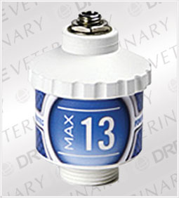 Maxtec Max-13 Respiratory Replacement Oxygen Cell - MSA and Others
