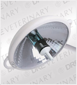 DRE Veterinary Maxx Luxx II Operating Room Lights