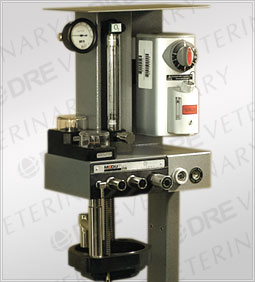 Moduflex Elite Veterinary Anesthesia Machine