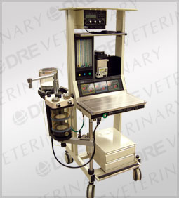 Ohmeda Excel 210 Anesthesia Machine