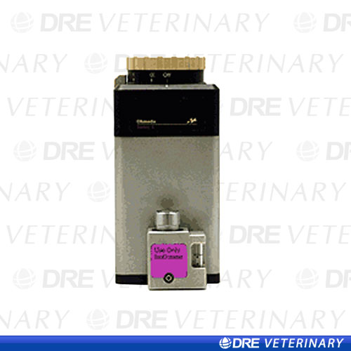 Ohmeda Tec 4 Anesthetic Vaporizer