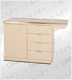 "DRE VSE 2250 Series Exam Tables:  24"" x 44"" & 24"" x 60"""