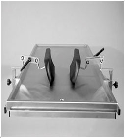 Lateral Positioners (Sold as