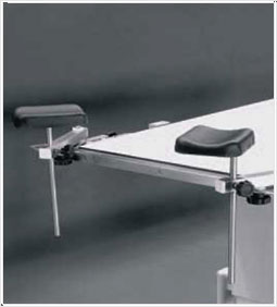 Arm Rests For Ophthalmology Procedures