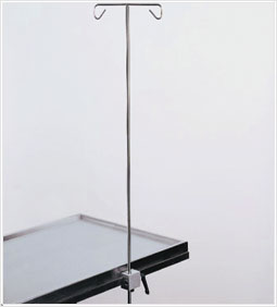 IV Pole Mount