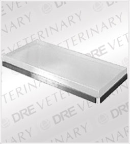 Veterinary Table Rails (Set of 4)