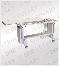Pannomed O.P. Veterinary Surgical Table