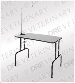 Folding Grooming Tables: 2 Models