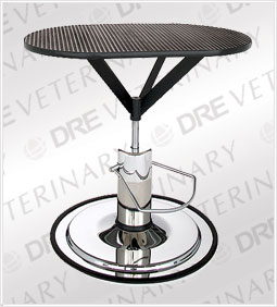 DRE GVT 1050 Hydraulic Table