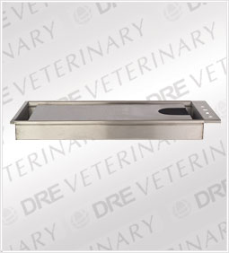 DRE Wet Table Drop-in Liners: Multiple Sizes