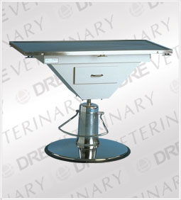 DRE VSE 2000 & 2000FT Economy Surgery Tables
