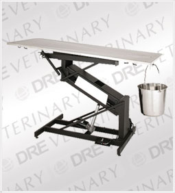 DRE VSE Electric & Hydraulic Surgery Tables:  2050 Series