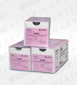 PGA Suture - Needle NCP-1 Size 2-0