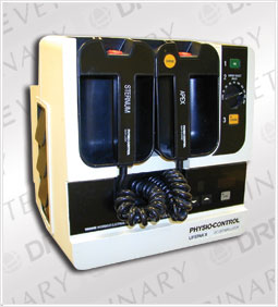 Medtronic Physio-Control Lifepak 8