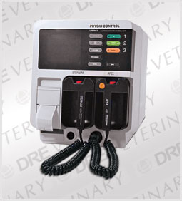 Medtronic Physio-Control Lifepak 9