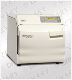 Midmark M9 Ultraclave Automatic Sterilizer